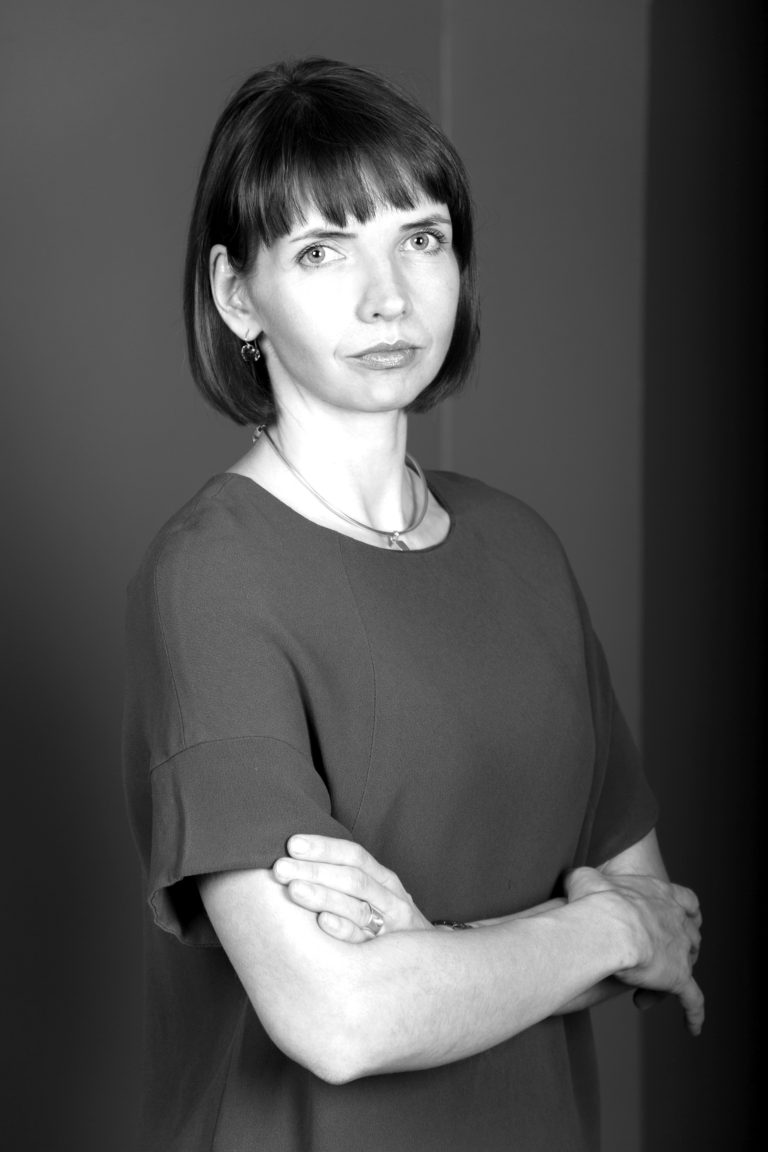 Anne Pikkov. Foto: Mark Raidpere 2016