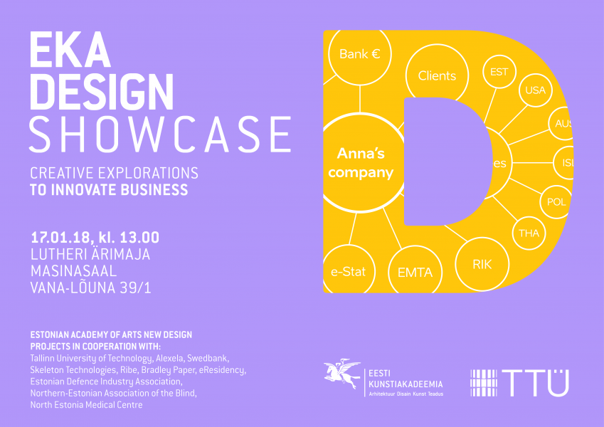 eaa design showcase presenting the best and most innovative designs