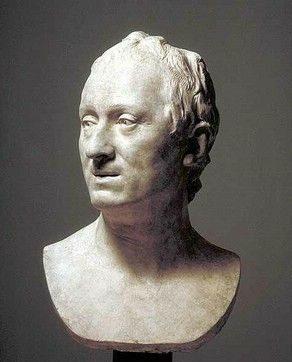 Denis Diderot_Jean-Antoine Houdon