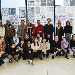 """""""(Un)common Views"""", Werker Collective töötoa tulemuste esitlus"""