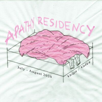 apathy residency_open call