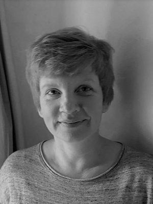 Eva-Liisa Kriis