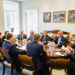 Rektorite Nõukogu valitsusjuhi juures 080920