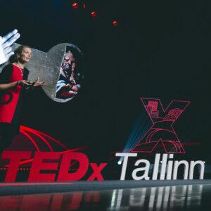 Hilkka TEDx