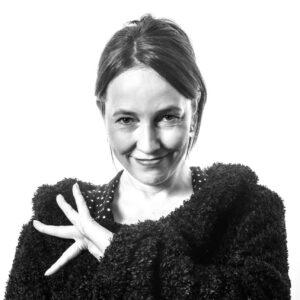 Liina Keevallik