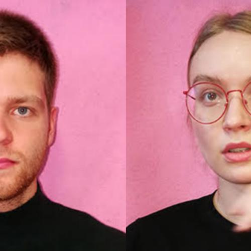 Markus Puidak ja Ulla Alla