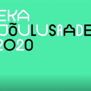 EKA Jõulusaade 2020 copy