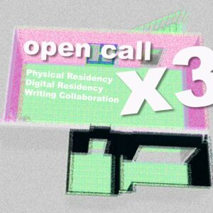 Vent SPace 3 open calls copy