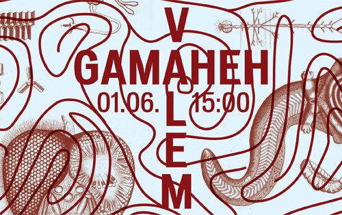 Gamaheh Valem