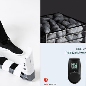 RedDot winners2021