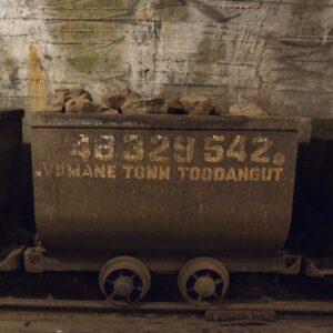 Eesti Kaevandusmuuseum, foto Laura Kuusk_