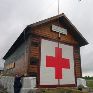 Vilsandi Päästejaama paadikuur Foto Indrek Rohtmets