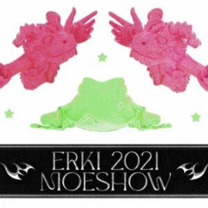 ERKI Moeshow 2021 Christopher Siniväli