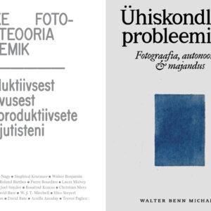EKA uusi raamatud FOTO Tallinnal 2021_EKA kirjastus