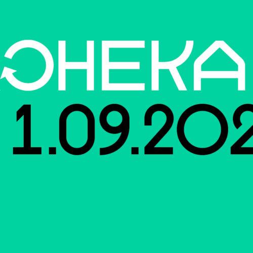 ROHEKA banner
