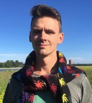 Hannes Vinnal