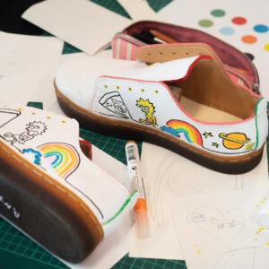 Laste jalatsite workshop_foto_Joosep Ehasalu