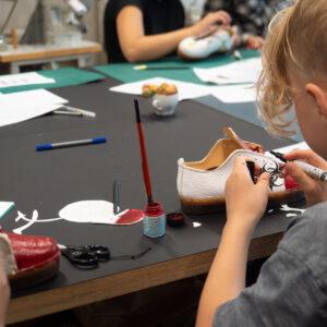 Laste jalatsite workshop_foto_Joosep Ehasalu43