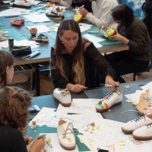 Laste jalatsite workshop_foto_Joosep Ehasalu45