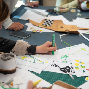 Laste jalatsite workshop_foto_Joosep Ehasalu47