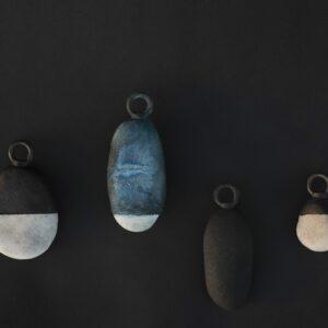 Kristiina Tang_neckpieces_Burdenstone