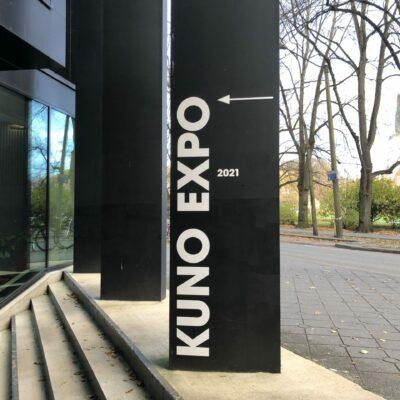 KUNO EXPO EKAs