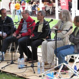Vestlusring Kahanevad linnad ja väljasurevad linnakeskused