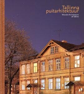 Tallinna puitarhitektuur