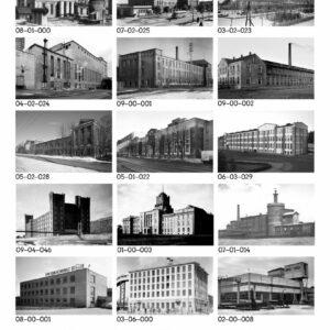 tööstusarhitektuur
