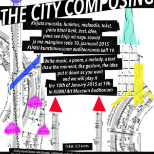 the_city_composing