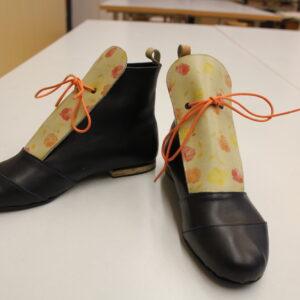 Workshop:  jalats