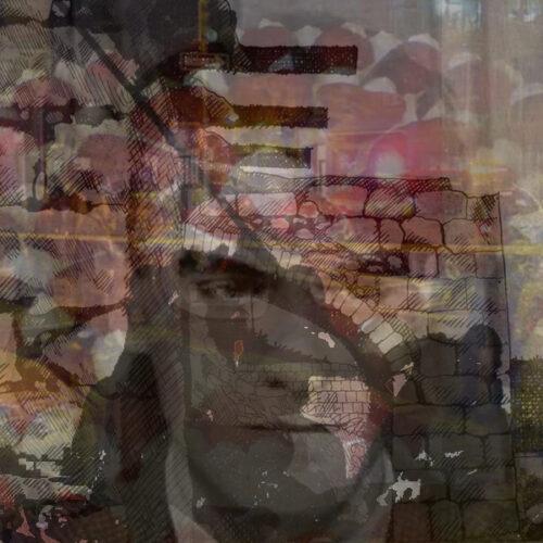 Aksel Haagensen näituse visuaal