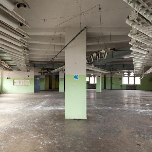 Vabrikuhoone Kotzebues, Foto: Kristina Õllek