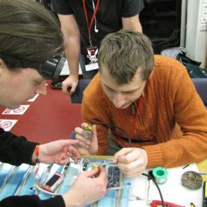 Prototüübi valmistamine