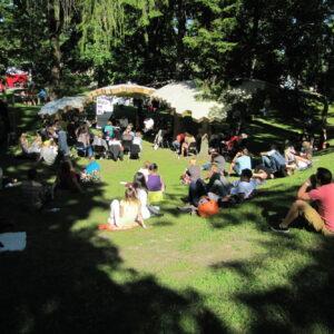 Linnaruumi ala Arvamusfestivalil