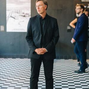 2 Martin Melioranski avab näituse