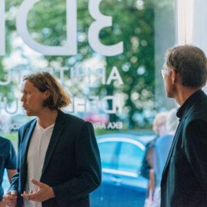 3 Renee Puusepp avab näituse