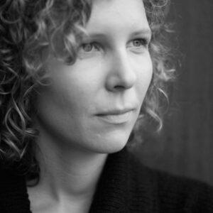 Portrait Kristina Schinegger