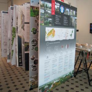 Näitus Lõppmäng 2014 (foto: Anu Piirisild)