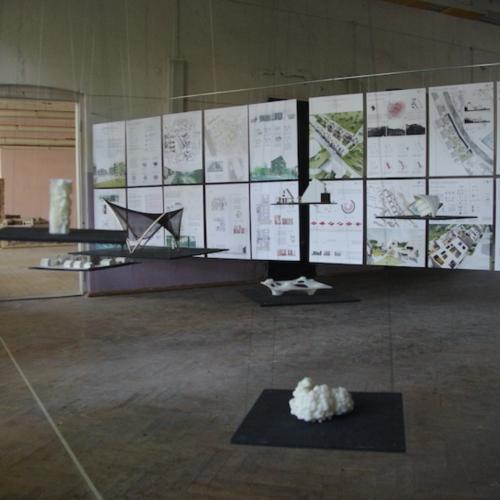 Ruumivisioonid (foto: Anu Piirisild)