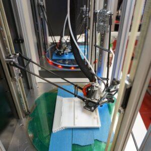 3D printerid MassPortalilt