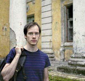 Kristo Kooskora. Foto: Elva24