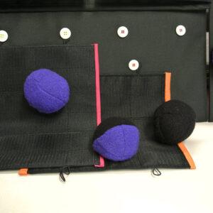 balls and minipanels