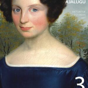 """Ilmub uus raamat: """"Eesti kunsti ajalugu"""" 3. köide"""