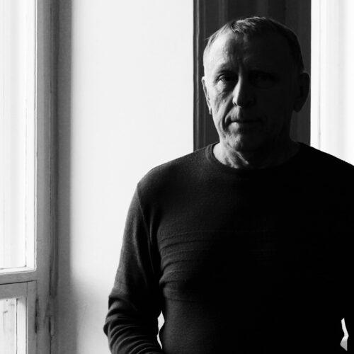 EKA KK, Matti Pärk, interjööri joonistamine