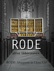 Rode altar lähivaates esikaas