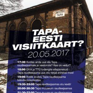 Tapa poster