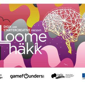 Loomehäkk 8-10.09.2017
