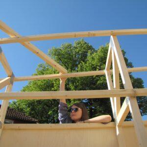 Ehitamise 3. päev
