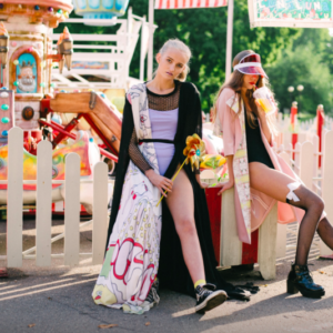 Wear-Arts koostööprojekt ettevõttega Tallinn Dolls